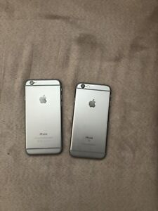 iPhone 6 and 6s bell