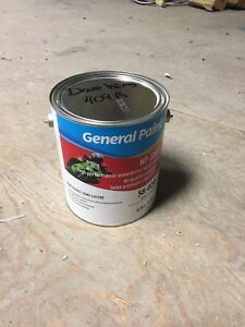 General Paint HP2000 Dove Wing