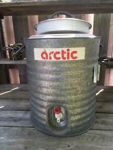 Antique water jug
