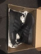 Adidas Originals NMD R1 Triple Black Size US7.5 St Kilda Port Phillip Preview