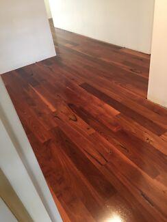 Jarrah Timber Flooring 130 x13 medium grade Wangara Wanneroo Area Preview