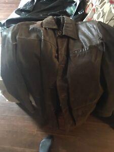 Danier leather jackets
