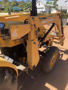 Tractor loader front end Perth Perth City Area Preview
