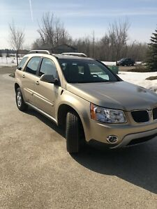 FOR SALE - 2006 Pontiac Torrent