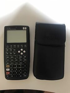 Graphing Calculator HP 50g