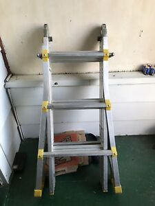 3 in one ladder