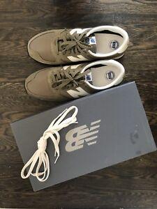 New balance shoes men size 11 new