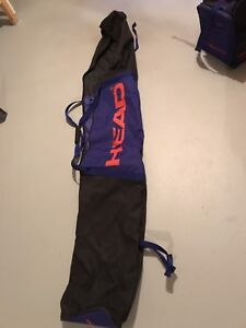 Ski bag and boot bag