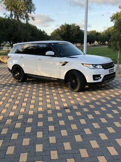 2015 Range Rover sport Burns Beach Joondalup Area Preview