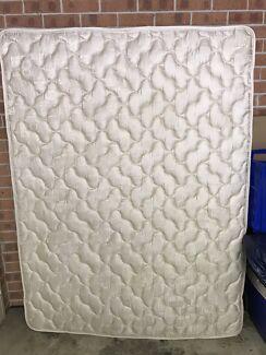 Queen size mattress $50