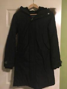 TNA long winter jacket