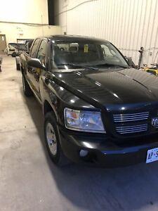 Dodge Dakota 2010
