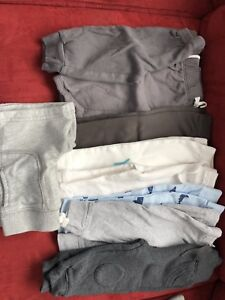 Baby boy 6 month clothing