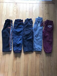 toddler size 3T pants