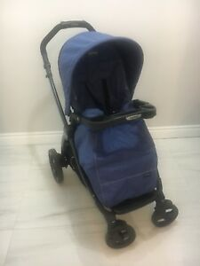 Peg Perego travel system Book