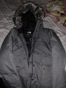 North Face Jacket - Womens - Small