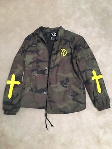 The Weeknd XO Bomber *RARE* (Medium)