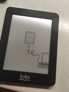 Kobo Mini with accessories