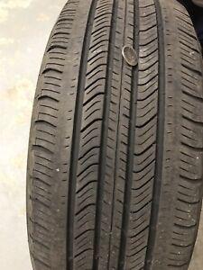 Michelin All season Tire