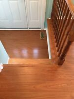 JS Installations - Hardwood, Laminate, and Vinyl Floor Installer