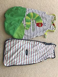 Baby sleeping bags Lindisfarne Clarence Area Preview