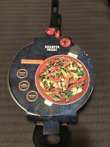 Dutch Oven Frying Pan