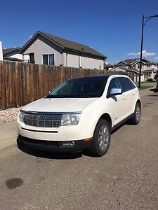2007 Lincoln MKX AWD Fully Loaded