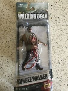 McFarlane Toys The Walking Dead Bungee Guts Walker Figure