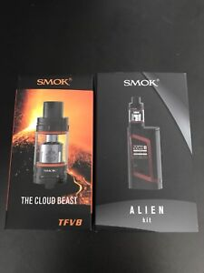 Smok Vape Kit