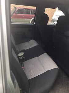 2012 d22 Nissan navara Albany Albany Area Preview