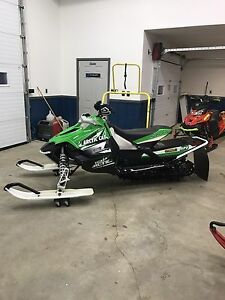 REDUCED ! 2010 Sno Pro 800