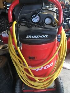 Compresseur air snap-on