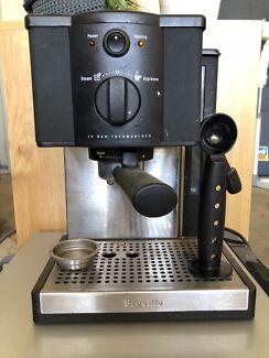 Coffee Machine Breville