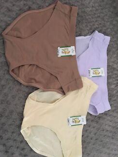 Ladies underwear briefs x3