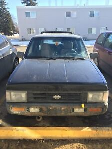 1994 Nissan Pathfinder - TO PART