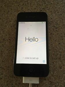 iPhone 4 8gb (with Otter Box)