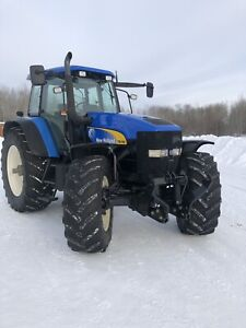dfa123d442729 All New Holland Tractor