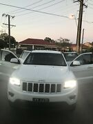 JEEP GRAND CHEROKEE 2014 >>price negotiable  Kilburn Port Adelaide Area Preview