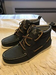 Sperry Boatshoe, men's size 9.5