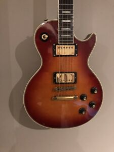 1982 Greco Custom Made in Japan EGC 68-50