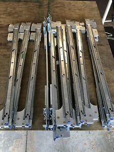 Dell Power Edge Rack Rails