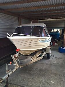 Stacer 400 Miandetta Devonport Area Preview