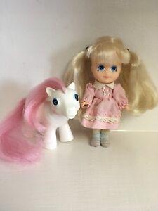 My Little Pony Molly and Sundance