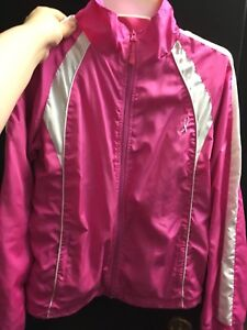 Limited edition Breast cancer awareness jacket