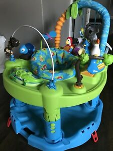 Evenflo Exersaucer (amazon)