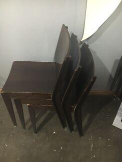 Restaurant/cafe Chairs Preston Darebin Area Preview