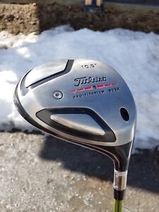 Nike, Titleist, Taylormade, and Ping Golf Clubs
