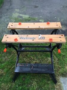 Workmate 300 Bench