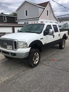2006 F250 Lariat trade for car,SUV,gas truck