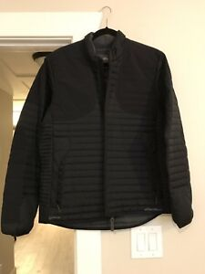 Men's Eddie Bauer black jacket